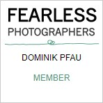 Fearless Photographers Dominik Pfau Member