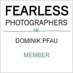 Fearless Photographers Dominik Pfau Member