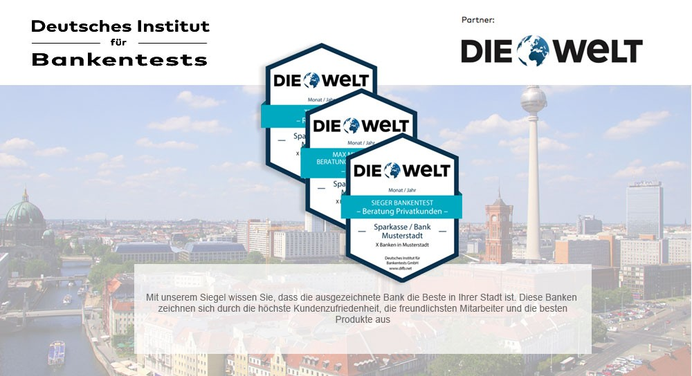 Deutsches Institut für Bankentests DifB Susanne Effert