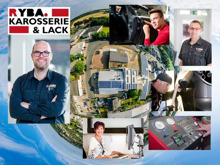 RYBA Karosserie & Lack GmbH & Co. KG Hamm